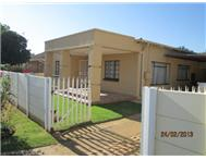 3 Bed 1 Bath House in Fochville