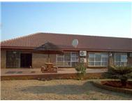 5 Bedroom House for sale in Raslouw