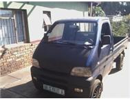 BARGAIN 2007 CHANA STAR 1.3 BAKKIE