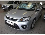 Ford - Focus 1.8 Si Hatch Back Facelift