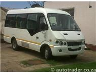 2011 XARRA 18 SEATER MINI BUS