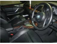 BMW 3.0D AT IN MINT CONDITION Johannesburg