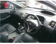 Honda civic V-tech lxi 1.8 Central