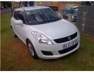 Suzuki - Swift 1.4 GL