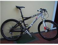 Merida mission 3000 Dual Suspension MTB