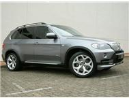 2008 BMW X5 4 8i Steptronic
