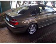 BMW 320i Individual for sale Pretoria