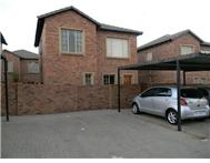 R 860 000 | House for sale in Heuwelsig Estate Centurion Gauteng