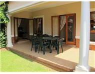 FURNISHED FREE STANDING TOWNHOUSE Sunninghill Sandton R 14950.00