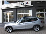 BMW - X1 sDrive 20i Steptronic Facelift