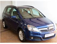Opel - Zafira 1.8 Enjoy