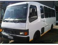 FINANCE AVAILABLE!! 32 SEATER BUS - TATA!