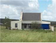 Small Holding For Sale in LONG ACRES LANGEBAAN