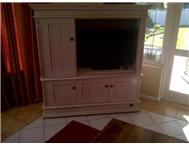 House sale!!! coffee tables/ tv cabinets / server etc!!!!!!!!!!! 1. tv cabinet white washe
