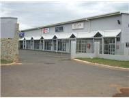 Commercial property to rent in Ballito