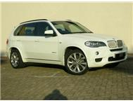 2010 BMW X5 xDrive 35i M Sport steptronic