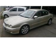 2006 JAGUAR X TYPE 3.0 AWD R 95995