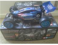 DARK IMPACT RC BUGGY like new for sale at good price