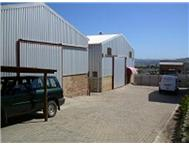 R 3 700 000 | Industrial for sale in Riverglades Knysna Western Cape