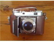 Antique Kodak Retina 11a 35 MMCamera ( 1951-1954)for Sale