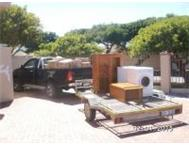 YOU call WE collect / deliver /courier / move Cape Town
