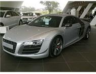 AUDI R8 GT 5.2 FSI V10 R-TRONIC PH:ANTHONY 0714167508