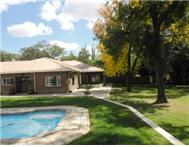 R 4 420 000 | Smallholding for sale in Glen Bloemfontein Free State