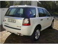 2012 LAND ROVER FREELANDER SD4 SE A/T