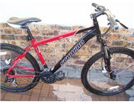 2010 Schwinn Medium Mountain Bike