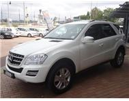 2012 MERCEDES-BENZ ML 350 A/T