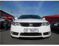 Kia Cerato 2.0 A/T FAR BELOWE RETAIL A MUST SEE!!!!!!!!!!!!!
