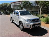 2009 Toyota Hilux 4.0 V6 Raider 4X4 A/T P/U D/C in Cars for Sale Gauteng Honeydew - South Africa