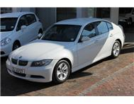 BMW - 323i (E90) (130 kW) Exclusive