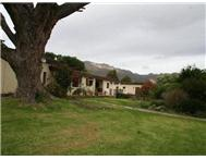 Farm for sale in Somerset West