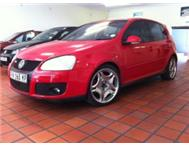2006 VW GOLF 5 GTI DSG FOR -R 2600 PER MONTH