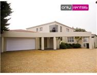 3 Bedroom House to rent in Strand
