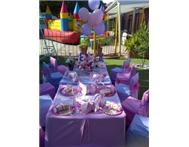 KIDS PARTY DECOR FROM ONLY R400 - W... Cape Town