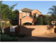 Townhouse For Sale in ECO PARK CENTURION