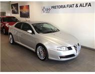 Alfa Romeo - GT 3.2 V6 Distinctive