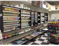 Fine Art Supplies from Art on Main