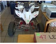 Quad bike Yamaha