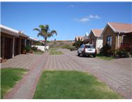 Townhouse For Sale in HARTENBOS HEUWELS MOSSEL BAY