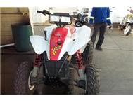 polaris 400 two stroke