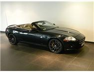 Jaguar - XK 4.2 Convertible