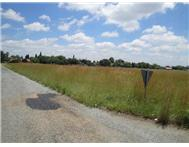 R 280 000 | Vacant Land for sale in Vaalpark Sasolburg Free State