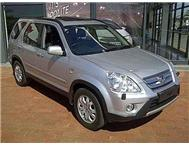 2006 HONDA CR-V RVSi AT