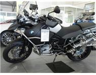 2013 BMW R1200GS ADVENTURE GS ADVENTURE