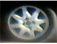 opel 200is 15 rims & tyres