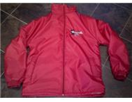 Drimac and All weather jackets Johannesburg
