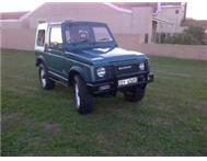 PRICED DROPPED !!!! 1986 Suzuki SJ413JX 4x4